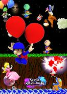 BalloonFighterArtSGY