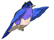Bluedrine