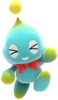Cheese the Chao 2