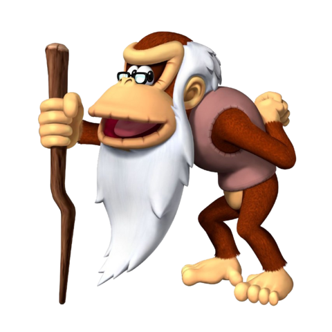 File:CrankyKong.png