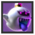 JSSB Character icon - King Boo