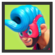 JSSB Character icon - Spring Man