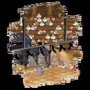 JSSB stage preview icon - Glitz Pit