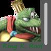 King K. Rool Image Kart