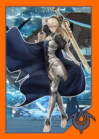 KingdomFightersTC Corrin