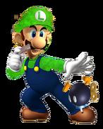 LuigiMushroomWar