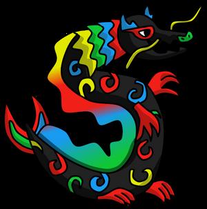 Lumino Dragon DD2