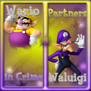Partners in Crime SR