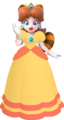 Raccoon Princess Daisy