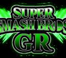 Super Smash Bros. GR