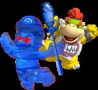 SplasherShadowMario