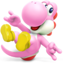Yoshi - Pink