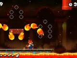 New Super Mario Bros. X/World 2-Castle