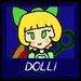 ACL Fantendo Smash Bros X assist box - Dolli