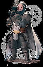 BDPB Knight