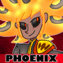 ColdBlood Icon Phoenix
