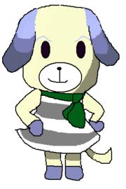 Daisydog