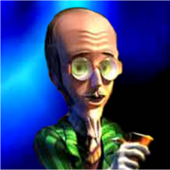 HOTH Professor Hamilton Kift