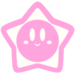 Kirby Star Icon