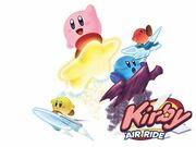Kirby air ride-1-