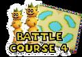 MKG Battle Course 4