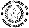 Mario Party 10 Emblem