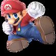 Mario sssbu