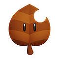Super Leaf - Mario Kart 8 Wii U