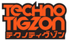 TechnoTigzon logo design 2019