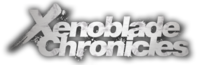 Xenoblade Chronicles logo DSSB