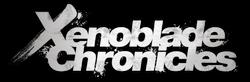 Xenoblade Chronicles logo DSSB