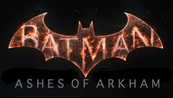 BatmanAshesOfArkhamLogo