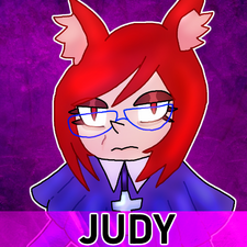 ColdBlood Icon Judy