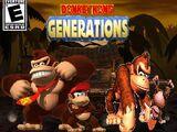 Donkey Kong Generations