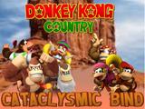 Donkey Kong Country: Cataclysmic Bind