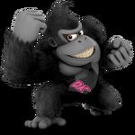 Donkey Kong Charged Alt 10