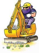 Foreman Spike 1