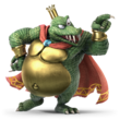 KingKrool SSBUltimate