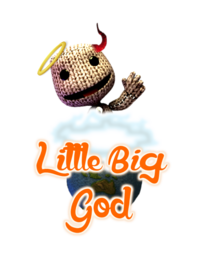 Little Big God