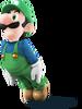 Luigi (The Super Mario Bros. Super Show!)