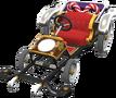 MKT Icon Quickshaw