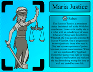 MariaJusticeProfile