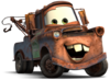Mater Cars