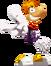 Rayman (Super Smash Bros