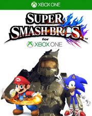 Xboxsmash
