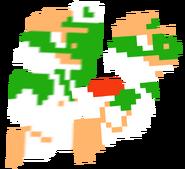 Yoshi-Mario-Pixelcraftian