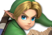 Young Link - Ultimate