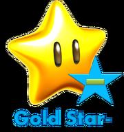 1.7.SMS Rank Gold Star Minus