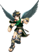 ACL - SSBSwitch recolour - Dark Pit 1