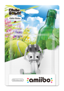 Amiibo - Chibi-Robo - Box